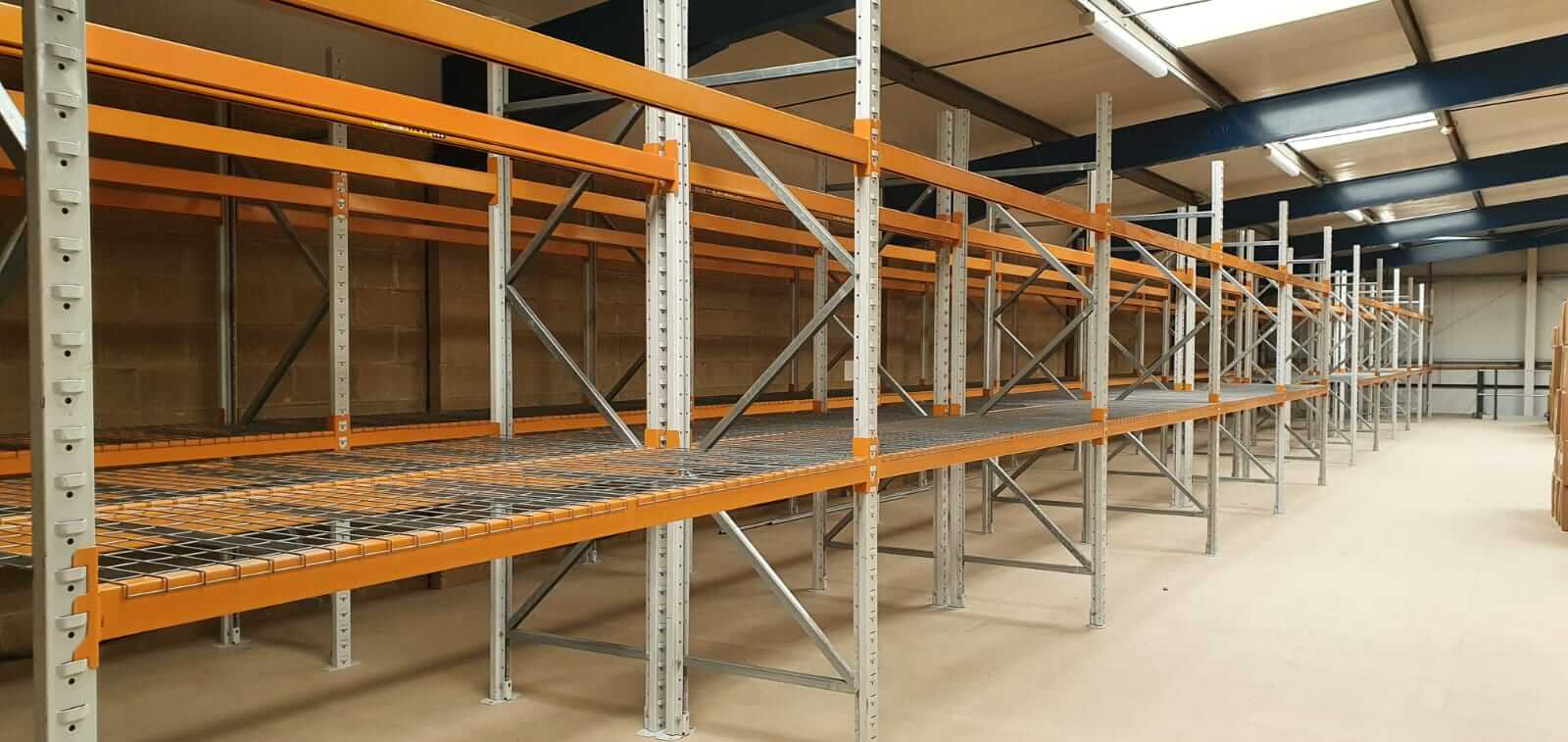 Warehouse Optimisation