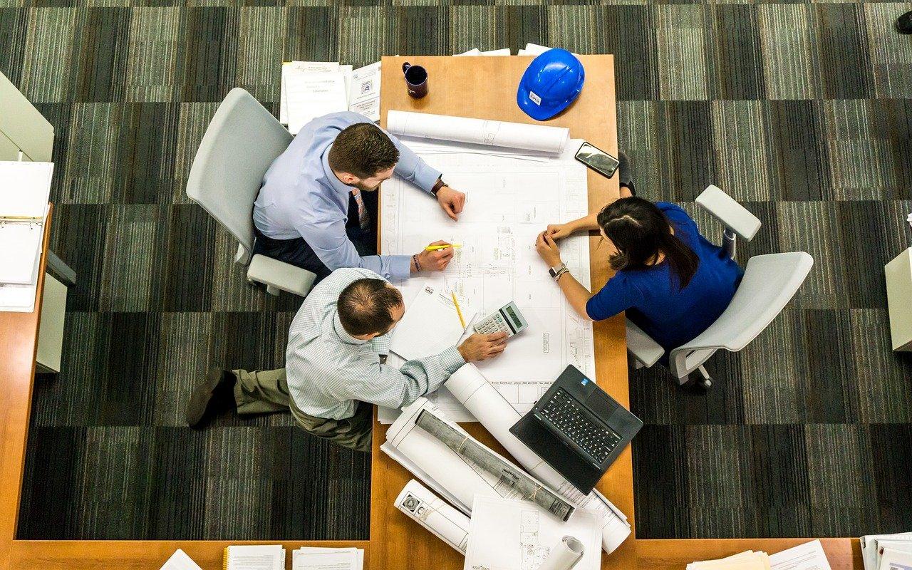 Planning meeting